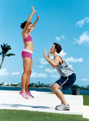 Online Dating 101: How to Attract Fit Guys