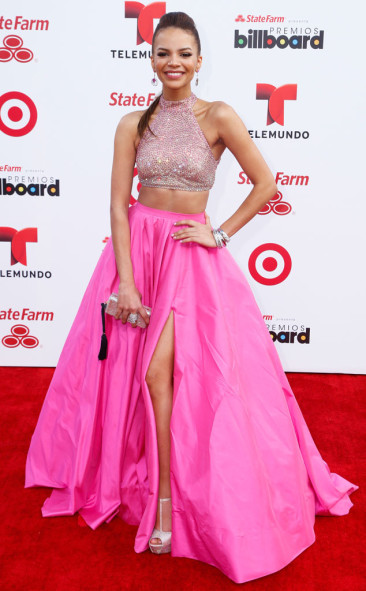 Best & Worst Dressed at the Billboard Latin Music Awards