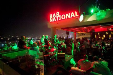 Bar National Lebanon
