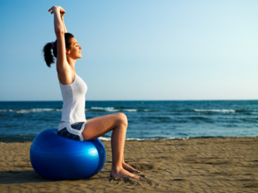 avoid Unnecessary injury and pain? We recommend a good stretch!