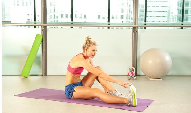 Fitness Women Calves Women Exercises For Calves