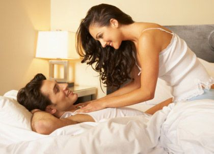 The most effective method to Improve Your Sex Life