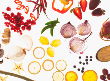 5 easy ways to eat more superfoods