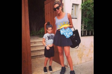 We all know Arabs love their Mommies – but these Moms are hot!