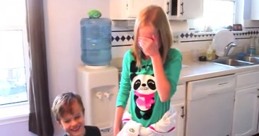 Parents Surprise Kids With A New Puppy And Their Reaction Is Pure Gold