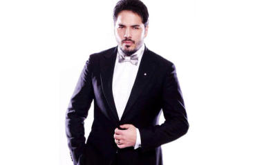 Ramy Ayach to make acting debut just like his friends Myriam Fares & Haifa Wehbe