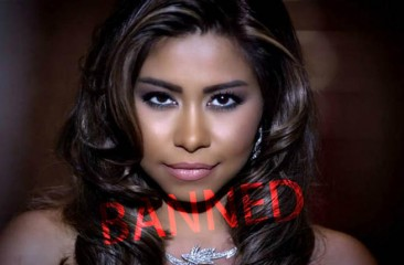 Hit the road Sherine Abdel Wahab! Egyptian singer banned from singing in Kuwait!