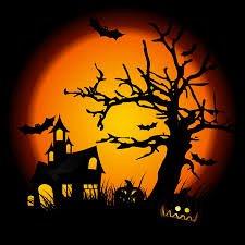 Another Halloween Party – El Gardel !