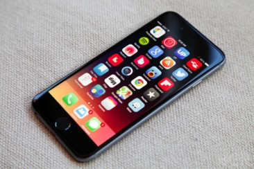 Here's what happens when a diehard Android fan uses the iPhone 6 for two straight weeks