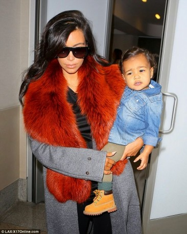 Does North West Already Have a Stylist?
