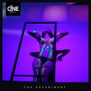 The Neon Experiment – O1NE Beirut