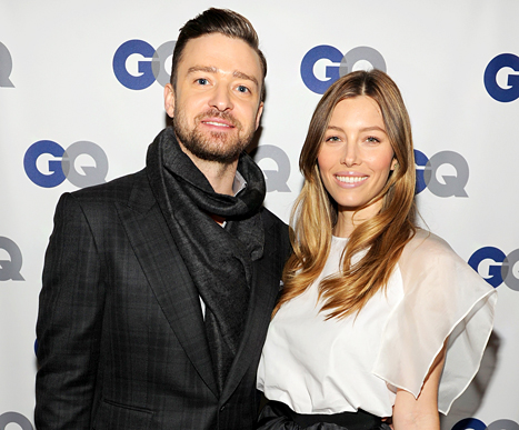 Jessica Biel is pregnant! Expecting First Child with Justin Timberlake