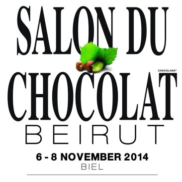 Salon du Chocolat Beirut 2014 – For All The Chocolate Lovers!