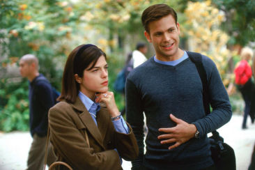 6 Ways to Survive Running Into Your Ex